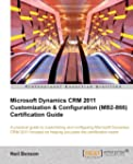 Microsoft Dynamics CRM 2011 Customiza...