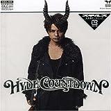 HYDE「COUNTDOWN」