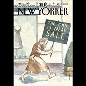 The New Yorker, January 5th, 2008 (Patricia Marx, Jonathan Harr, Kate Julian) | [The New Yorker]