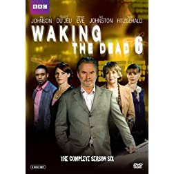 Waking the Dead: Complete Season Six