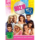 "Beverly Hills 90210 - Season 1 (6 DVDs)von ""Jason Priestley"""