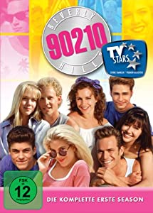 Beverly Hills 90210 - Season 1 (6 DVDs)