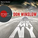 Germany Audiobook by Don Winslow Narrated by Martin Kessler