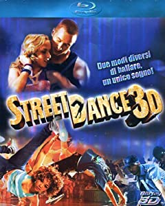 Amazon.com: Street Dance (3D) [Italian Edition]: Charlotte ...