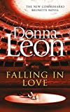 Falling in Love: (Brunetti 24) (English Edition)