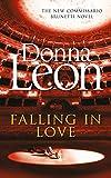 Falling in Love: (Brunetti 24) (English Edition)
