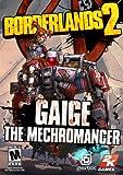 Borderlands 2 : Mechromancer Pack (日本語版) [オンラインコード] [ダウンロード]