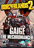 Borderlands 2 : Mechromancer Pack ({) [ICR[h] [_E[h]