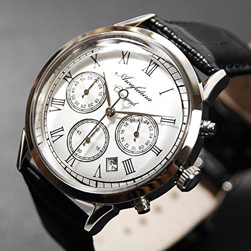 [アルカフトゥーラ]ARCA FUTURA 腕時計 0001-02 [正規輸入品]