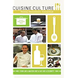 Cuisine Culture Thomas Henkelmann Connecticut USA