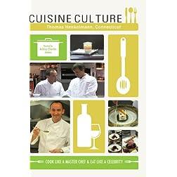 Cuisine Culture Thomas Henkelmann Connecticut USA