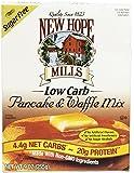 New Hope Mills Sugar Free Pancake & Waffle Mix (9 Ounces)