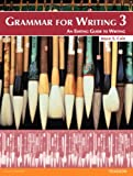 Grammar for Writing 3 (Student Book alone)