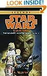Slave Ship: Star Wars (The Bounty Hun...