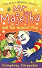 Mr Majeika &amp; the School Play (Young Puffin Story Books)