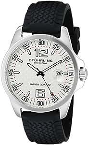 Stuhrling Original Men's 219.331611 Sportsman Monterey Swiss Quartz Watch