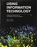 img - for Using Information Technology book / textbook / text book