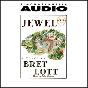 Jewel Audiobook