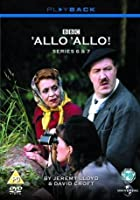 'Allo 'Allo - Series 6 And 7