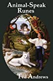 img - for Animal-Speak Runes book / textbook / text book