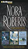 Nora Roberts CD Collection 5: Honest Illusions, Montana Sky, Carolina Moon