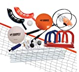 Triumph Sports USA Five Game Combo Set