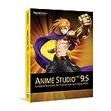 Anime Studio Pro 9.5