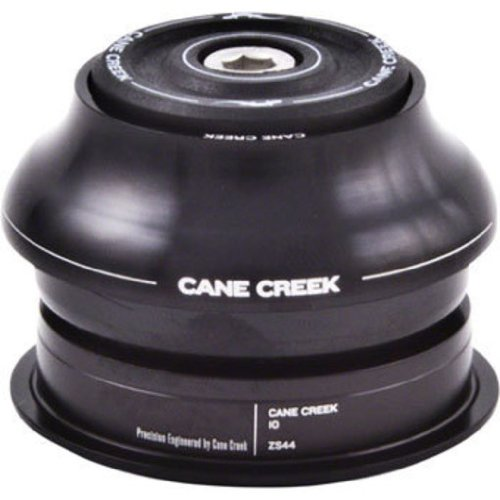 "Cane Creek 10 1 1/8"" Zs Tall 44Mm Threadlesss Black"