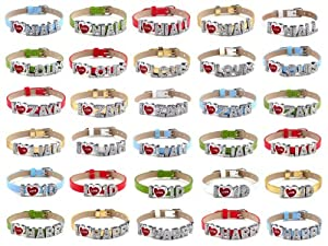 Hot 30pcslot I Love One Direction Band Wristband I Love 1d Bracelet from Yiwu City Yinuo E-Commercial Business Co.,Ltd