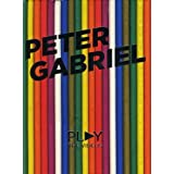 Peter Gabriel - Play: The Videos ~ Peter Gabriel
