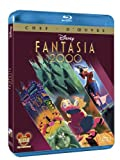 THE WALT DISNEY COMPAGNY Fantasia 2000 [Blu-Ray]