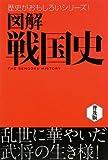 図解 戦国史―乱世に華やいだ武将の生き様! (歴史がおもしろいシリーズ!)