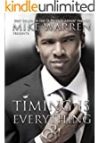 Timing Is Everything (A Private Affair Book 4)