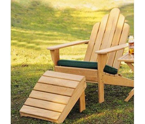 Adirondack Chair Pads 3077