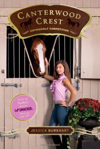 Unfriendly Competition (Canterwood Crest) PDF