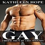 Three Men in the Woods | Kathleen Hope