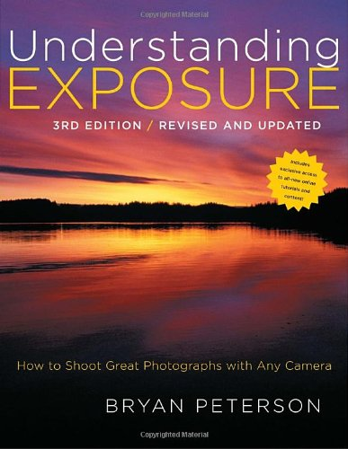Understanding Exposure 3rd Edition Photographs