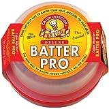 Cajun Injector Deluxe Batter Pro Bowl