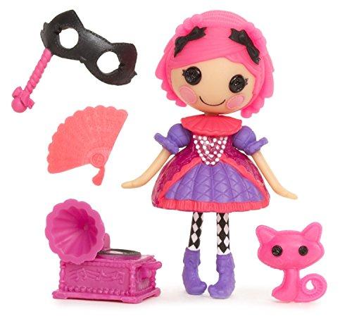 Lalaloopsy Mini Confetti Carnivale Doll - 1