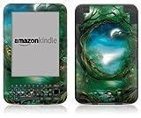 DecalGirl Kindle Skin (Fits Kindle Keyboard) Moon Tree (Matte Finish)