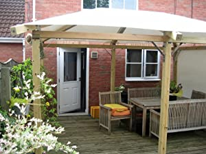 Share facebook twitter pinterest currently unavailable we for Hot tub shelters