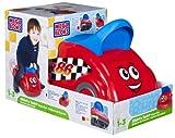 Mega Bloks Racecar Whirl N Twirl