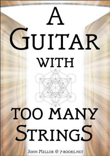 books direct a guitar with too many strings by john mellor. Black Bedroom Furniture Sets. Home Design Ideas