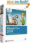 Visual C++ 2010: Das umfassende Handb...