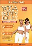Yoga Booty Ballet 2 Pack: Am Latte / Goddess Abs [DVD] [Import]