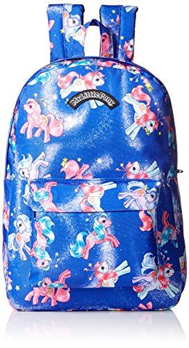 loungefly-bolso-infantil-multicolor-multicolor-mediano