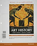 img - for Art History Volume 1, Books a la Carte Edition plus REVEL for Art History -- Access Card Package (5th Edition) book / textbook / text book