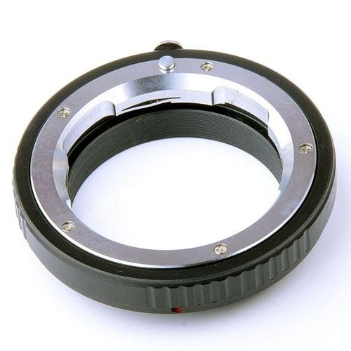 Generic L/M (Lm) -Nex Adapter Ring Leica M Lens To Sony Camera Nex Micro E Card Outdoor
