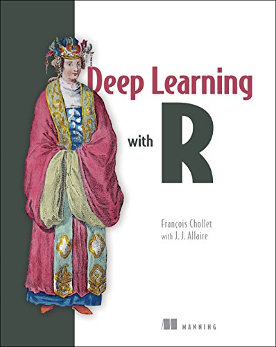 Deep Learning with R [Chollet, Francois - Allaire, J. J.] (Tapa Blanda)