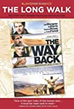 img - for The Long Walk: The True Story of a Trek to Freedom: Movie Tie-In Mti Rep Edition by Rawicz, Slavomir published by Lyons Press (2010) Paperback book / textbook / text book